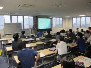 Numazu workshop photo