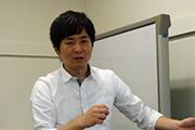 川島朋尚特任研究員
