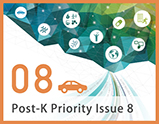 Priority Issue8