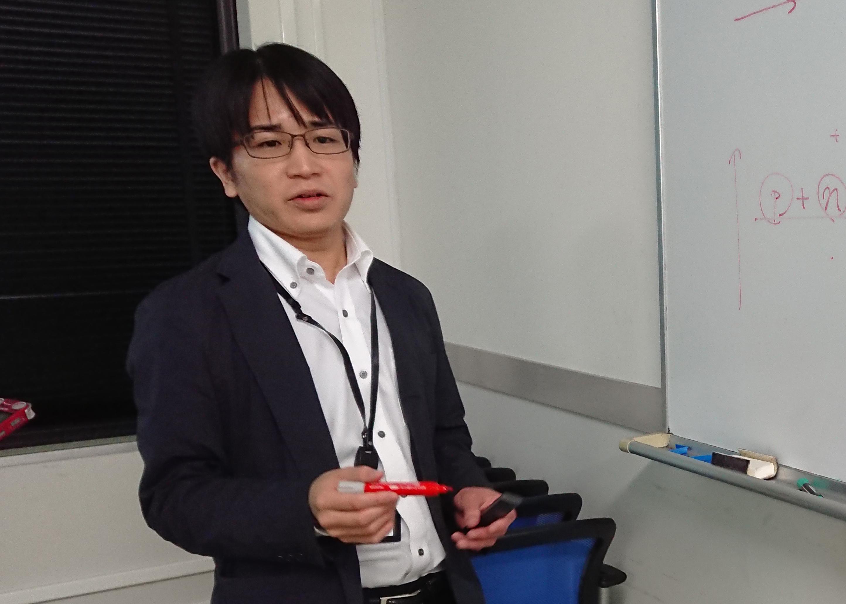 【月刊JICFuS】